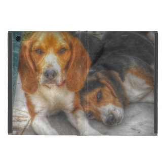 Beagle Brothers iPad Mini Case