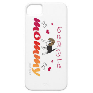 beagle iPhone 5 case