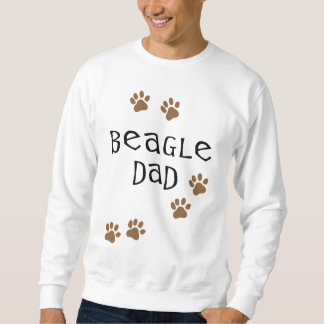 Beagle Dad Sweatshirt