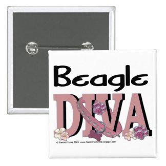 Beagle DIVA Pin
