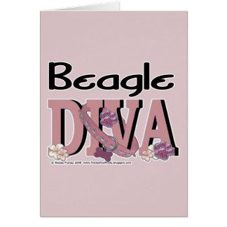 Beagle DIVA Card