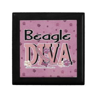 Beagle DIVA Gift Box