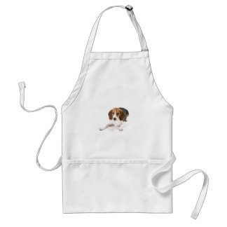 Beagle Dog Apron