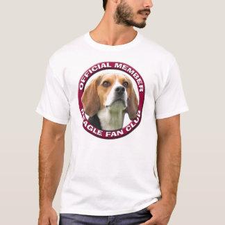 Beagle Fan Club T-Shirt