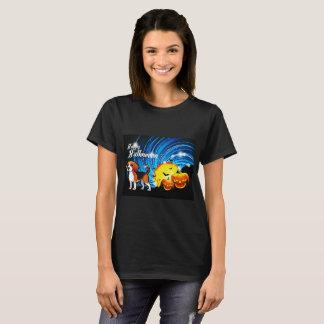 Beagle Happy Halloween T-Shirt