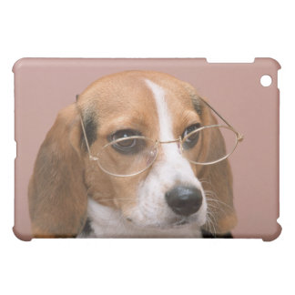Beagle iPad Mini Covers