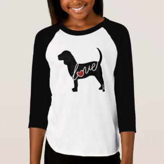 Beagle Love T-Shirt