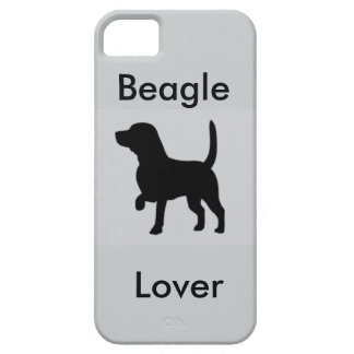 Beagle Lover Cell Phone Case