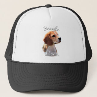 Beagle Mom 2 Trucker Hat