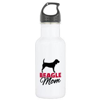 Beagle Mom 532 Ml Water Bottle