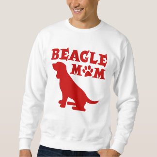 BEAGLE MOM SWEATSHIRT
