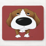 Beagle Mousepad