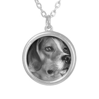 Beagle Custom Jewelry