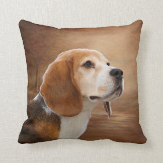 BEAGLE Pillows
