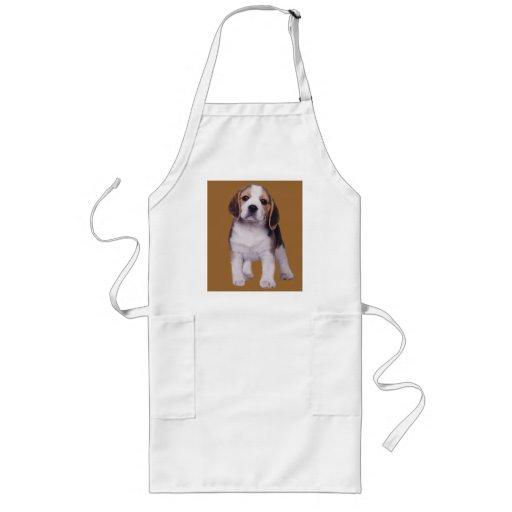 Beagle Pup Apron