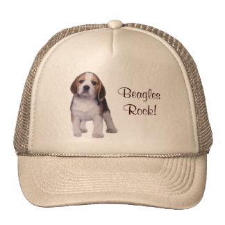 Beagle Pup Hat
