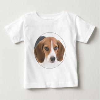 """Beagle Puppy"" Baby T-Shirt"