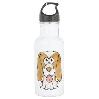 Beagle Puppy Dog. 532 Ml Water Bottle