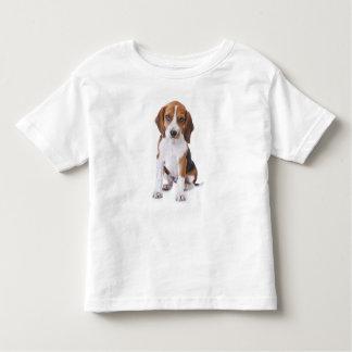 Beagle Puppy Dog Toddler T-Shirt