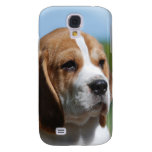 Beagle Puppy Galaxy S4 Covers