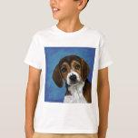 Beagle Puppy Tshirt