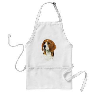 Beagle Standard Apron