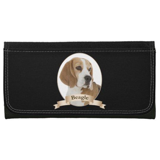Beagle Wallet