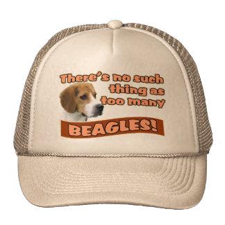BEAGLES CAP