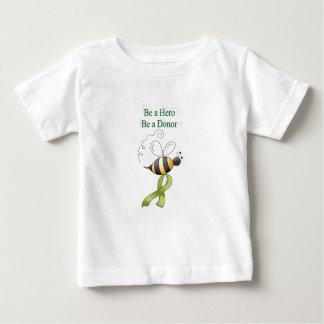 beahero infant T-Shirt