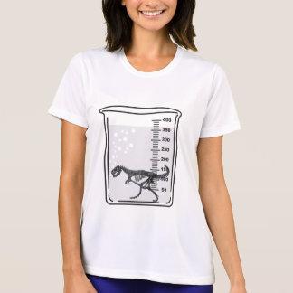 beaker and tyrannosaur t shirt