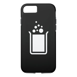 Beaker Pictogram iPhone 7 Case