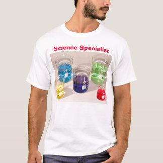beaker, Science Specialist T-Shirt