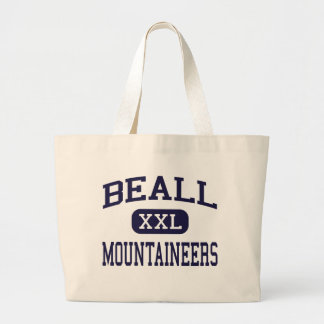 Beall - Mountaineers - High - Frostburg Maryland Bags