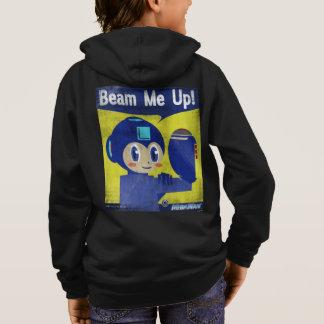 Beam Me Up! Hoodie
