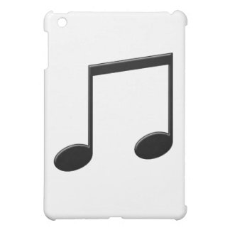 Beamed Note Music Symbol Case For The iPad Mini