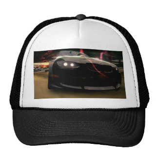 BEAMER ON THE ROLL MESH HATS
