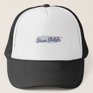 Bean Station Tennessee TN Shirt Trucker Hat