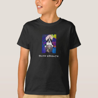 Beanji, Advice 25cents T-Shirt