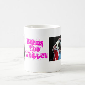 Beans Coffee Mug 11 oz. Monday/Friday