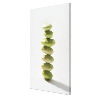 Beans,Food Gallery Wrap Canvas