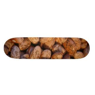 Beans 21.6 Cm Old School Skateboard Deck