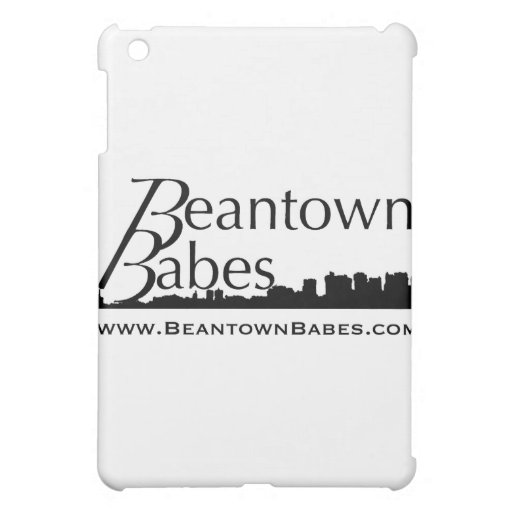 Beantown Babes Swag iPad Mini Case
