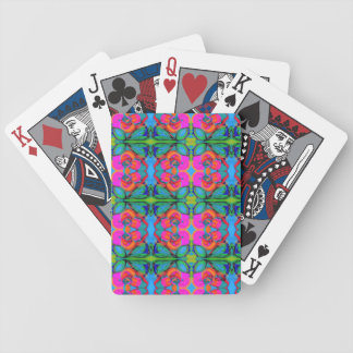 Bear And Grin It Bicycle Playing Cards