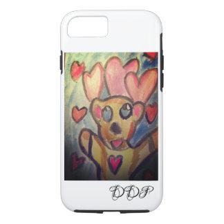 bear art 2 iPhone 8/7 case