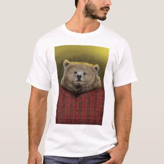 Bear at work T-Shirt