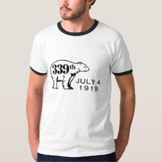 Bear Band T-Shirt