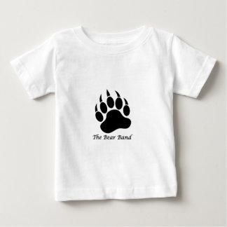Bear Band Toddler T's Baby T-Shirt