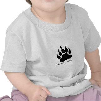 Bear Band Toddler T's Tee Shirt