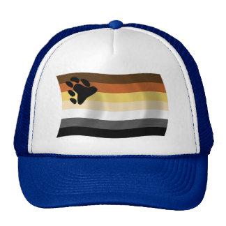 Bear Brotherhood Flag Hat
