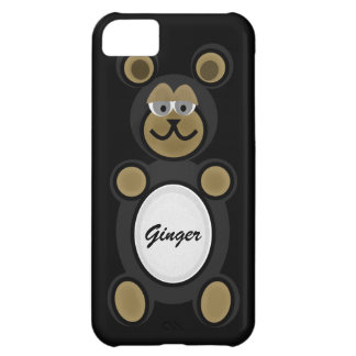 Bear iPhone 5C Cover